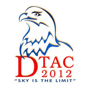 DTAC 2012 Logo